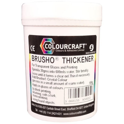 Brusho Accessories - Thickener - 100gr