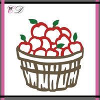 Cheapo Dies - Apple Basket