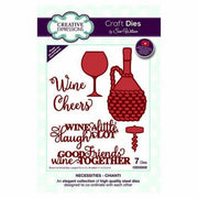 Sue Wilson Designs - Necessities Collection - Chianti
