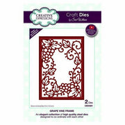 Sue Wilson Designs - Frames & Tags Collection - Grape Vine Frame