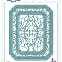 Sue Wilson Designs - Noble Collection - Ornate Pierced Rectangles