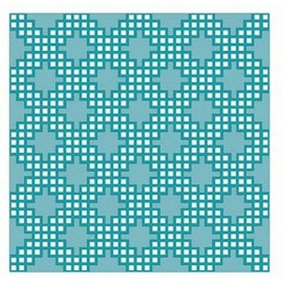 Sue Wilson Designs - Background Collection - Diamond Squares