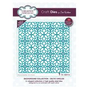 Sue Wilson Designs - Background Collection - Celtic Circles