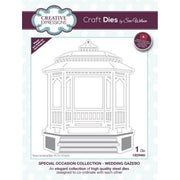 Sue Wilson Designs - Special Occasions Collection - Wedding Gazebo