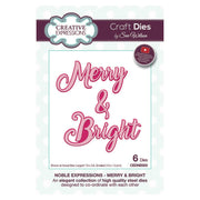 Sue Wilson - Noble Expressions - Merry & Bright