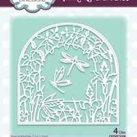 Creative Expressions - Paper Cuts Collection - Dragonfly Dreams Craft Die