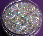 Cosmic Shimmer Glitter Jewels - Iced Crystals