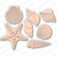 Impression Obsession - Dies - Shell Set