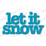 Impression Obsession - Dies - Let It Snow 1