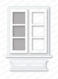 Impression Obsession - Dies - Large Window With Box