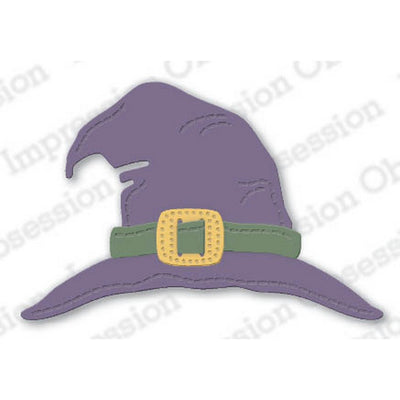 Impression Obsession - Dies - Witch Hat