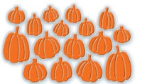 Impression Obsession - Dies - Pumpkin Patch