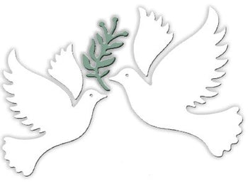 Impression Obsession - Dies - Peace Dove