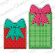 Impression Obsession - Dies - Patchwork Gifts