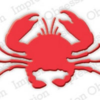 Impression Obsession - Dies - Crab