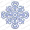 Impression Obsession - Dies - Snowflake 1