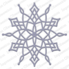 Impression Obsession - Dies - Snowflake 6