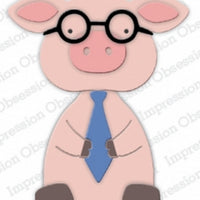 Impression Obsession - Dies - Smart Piggy