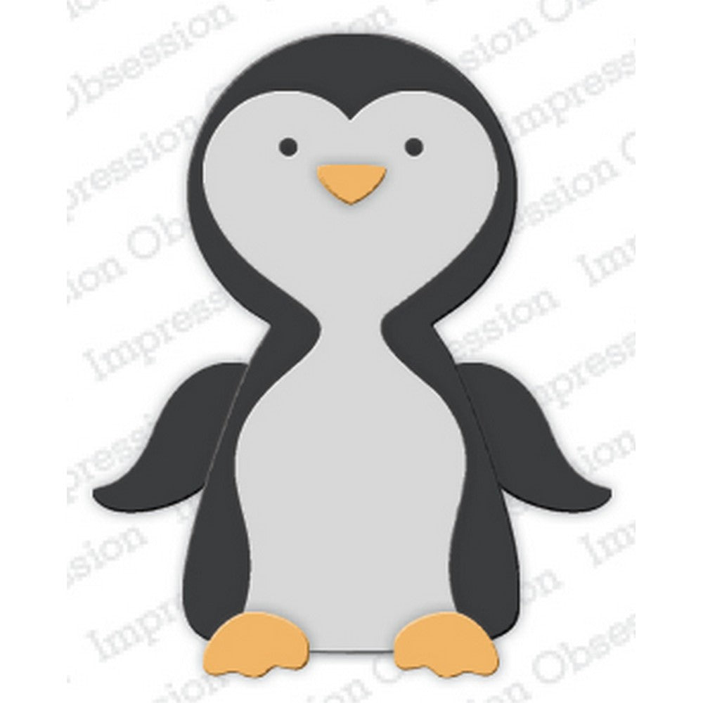 Impression Obsession - Dies - Penguin 1