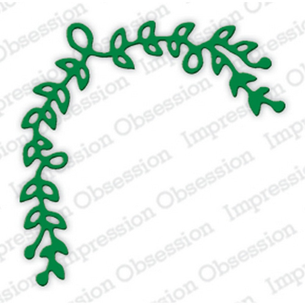 Impression Obsession - Dies - Twisty Vine