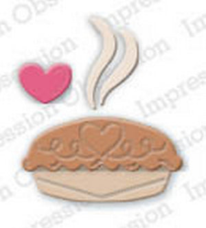 Impression Obsession - Dies - Small Love Pie