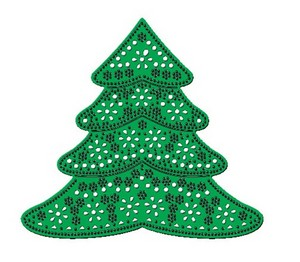 Cheery Lynn Designs - Elegant Evergreen