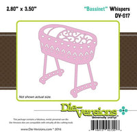 Die-Versions - Whispers - Bassinet