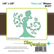 Die-Versions - Whispers - Fancy Lady
