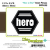 Die-Versions - Sweet Phrases - Hero