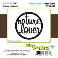 Die-Versions - Sweet Spots - Nature Lover