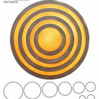 Elizabeth Craft Designs - Fitted Circles