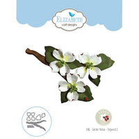 Elizabeth Craft Designs - Dies - Dogwood 2