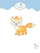 Elizabeth Craft Designs - Dies - Fox