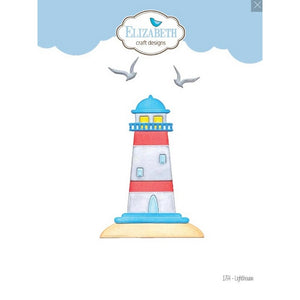 Elizabeth Craft Designs - Dies - Lighthouse