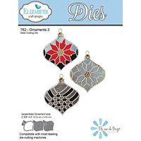 Elizabeth Craft Designs - Dies - Ornaments