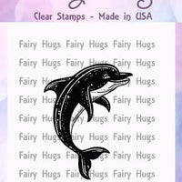 Fairy Hugs Stamps - Spinner