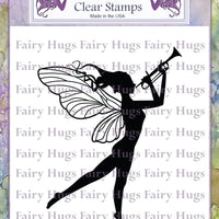 Fairy Hugs Stamps - Birena