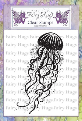 Fairy Hugs Stamps - Wiggles