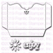 Frantic Stamper - Dies - Gift Card Pocket