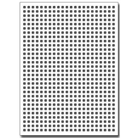 Frantic Stamper - Dies - Cross-stitch Grid