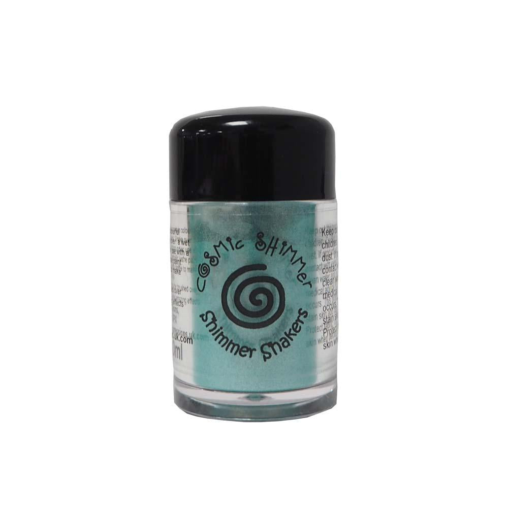 Cosmic Shimmer Shimmer Shakers - Grass Green
