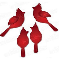 Dee's Distinctively Dies - Small Cardinal Set