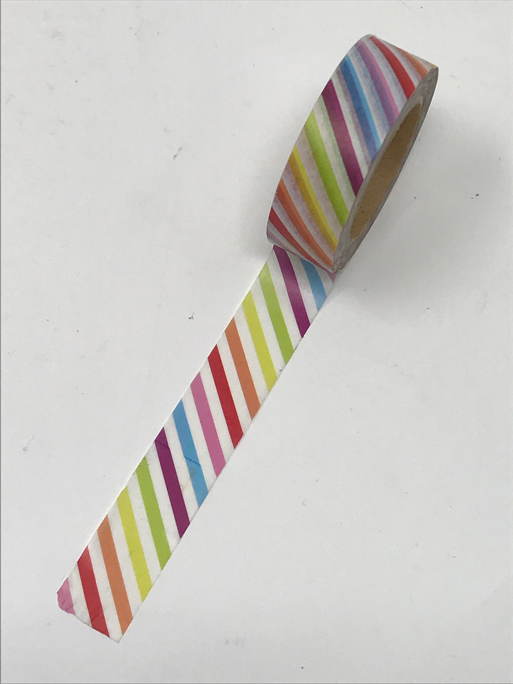 Washi Tape - Candy Stripes