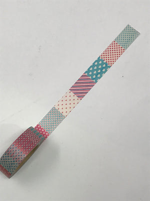 Washi Tape - Multi Styles 1