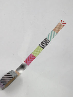 Washi Tape - Multi Styles 3