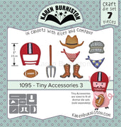 Karen Burniston - Dies - Tiny Accessories 3
