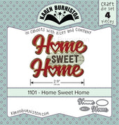 Karen Burniston - Dies - Home Sweet Home