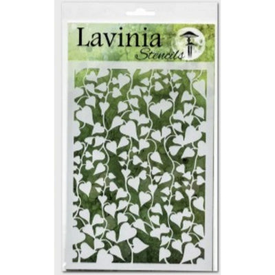 Lavinia Stencil - Ivy (Ships End Of August)