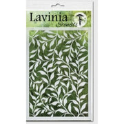 Lavinia Stencil - Laurel (Ships End Of August)