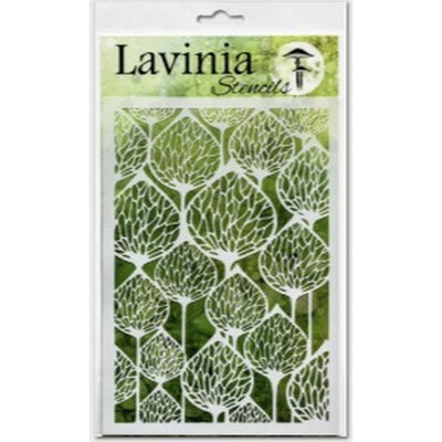 Lavinia Stencil - Pods (Ships End Of August)